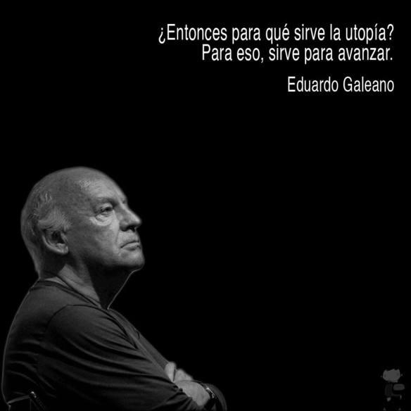 RIP Galeano